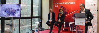 Ponencia de Grupo Igarle en Organizaciones 4.0 en Izarra Center en Ermua